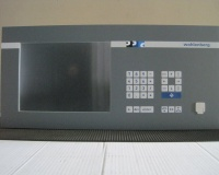 Ethernet Control Panel CP6721-1015-0010
